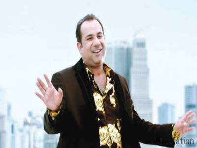 Indian association asks promoters to cancel concert of Rahat Fateh Ali Khan in United States and Canada |
