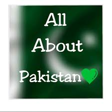 About Pakistan |