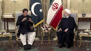 PM Imran to visit Iran on Sunday for regional peace initiative  
