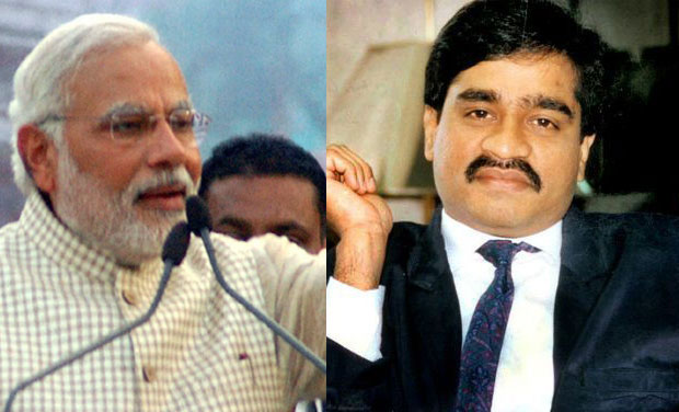 Dawood Ibrahim Associate Financed Election of Indian PM Modi