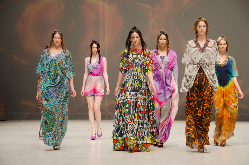 Dubai fashion show: Amato Couture steals the spotlight at Fashion Forward Dubai
