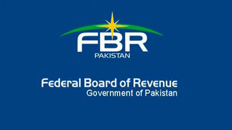 Federal Board of Revenue Replaced by PRA on 31 DEC