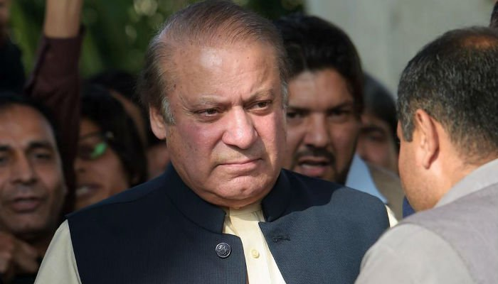 NAWAZ SHARIF FOREIGN AIRLINE TICKETS CANCELLED