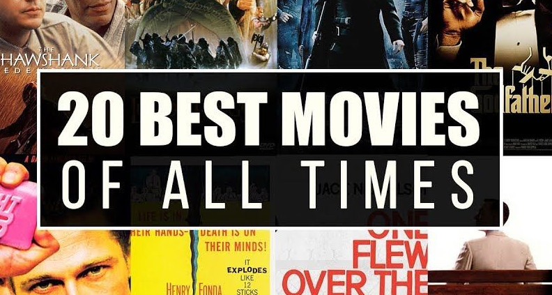 What is the list of best Hollywood movies ?